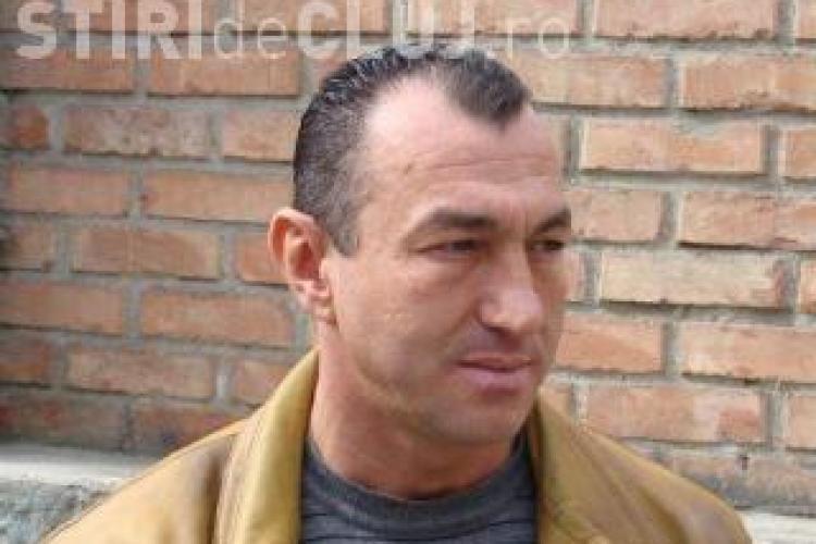 """Balibacea, cel mai temut infractor din Cluj, ii acuza pe procurorii de la Curtea de Apel: """"M-au tinut fara mancare si in picioare ore in sir"""""""