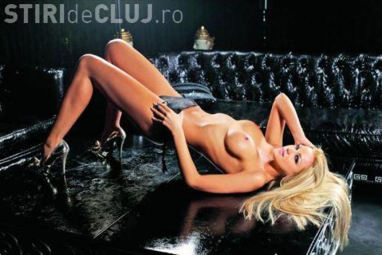 Bianca Dragusanu apare in Playboy! - FOTO