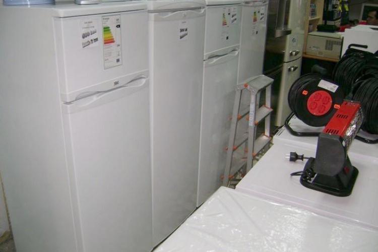 Vezi cum poti scapa de frigiderul vechi si sa iei si bani pe el!