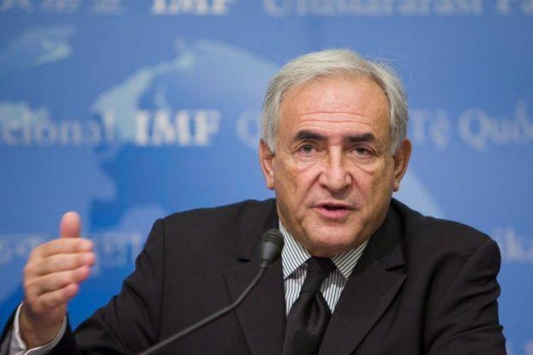 """Declaratie-soc a directorului FMI: """"In Romania incetarea de plati este iminenta. Prapastia este chiar in fata"""" -VIDEO"""