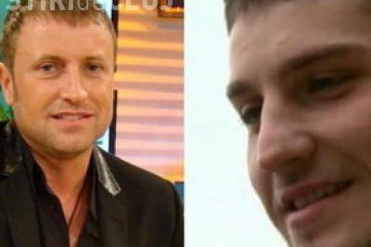 Andrei Iordache este fiul lui Catalin Botezatu! Designerul a recunoscut