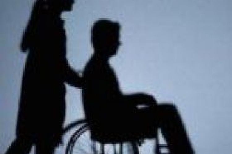 Lectie de viata! Copiii de la scolile speciale din Cluj sustin astazi un spectacol de Ziua Internationala a Persoanelor cu dizabilitati!