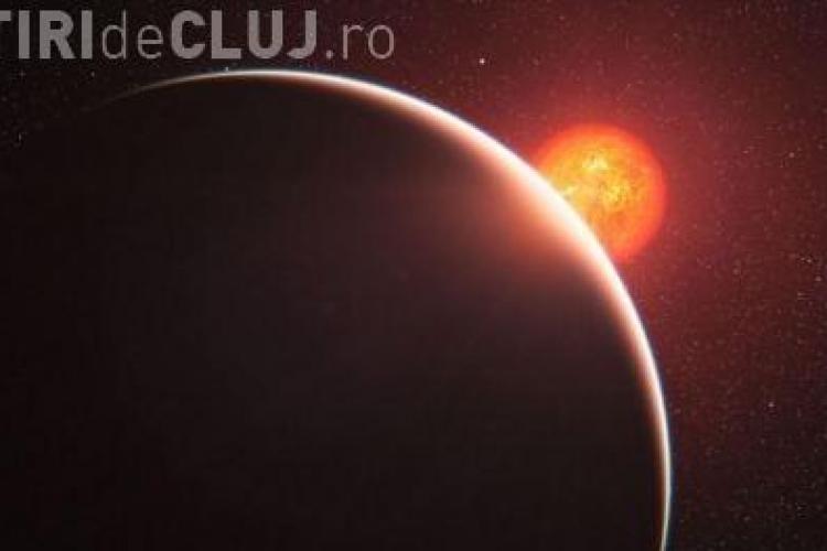 """Astronomii au descoperit un nou """"Pamant"""" - FOTO"""
