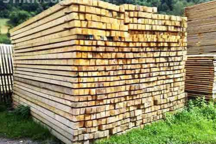 Un hot de lemne a incercat sa mituiasca un politist in Bontida!