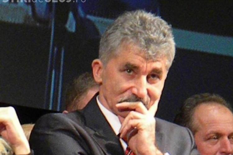 """Ioan Oltean, vicepresedinte PDL: """"Sunt un fan al rezistentei fizice si psihice a lui Emil Boc"""""""
