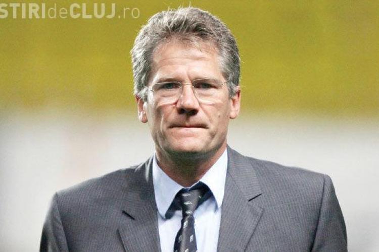 """Boloni neaga ca ar prelua CFR Cluj: """"Nu am fost contactat de CFR"""""""