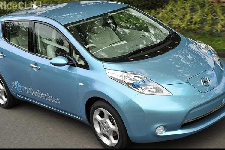 Masina anului 2011 a fost aleasa! Vezi pe ce loc a iesit Dacia Duster