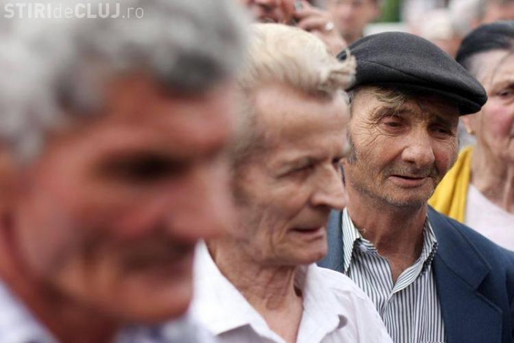 Femeile se pensioneaza la 63 de ani, iar barbatii la 65 de ani