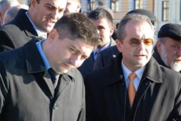 """Sorin Apostu catre Alin Tise: """"Sa vina sa discutam, nu prin intermediul blogurilor! Boc l-a facut ce este acum"""""""
