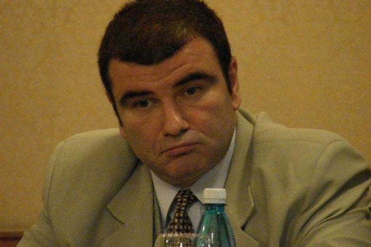Omul de afaceri Catalin Chelu, acuzat ca a oferit mita secretarului de stat Dan valentin Fatuloiu, a fost retinut de procurorii DNA
