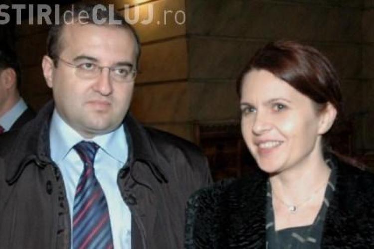 Adriana si Claudiu Saftoiu divorteaza