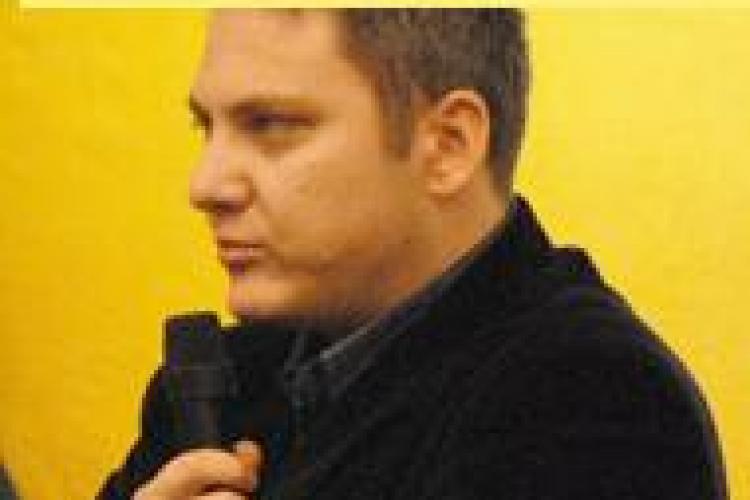 Clujeanul Dan Lazar a fost numit secretar de stat la Ministerul Finantelor
