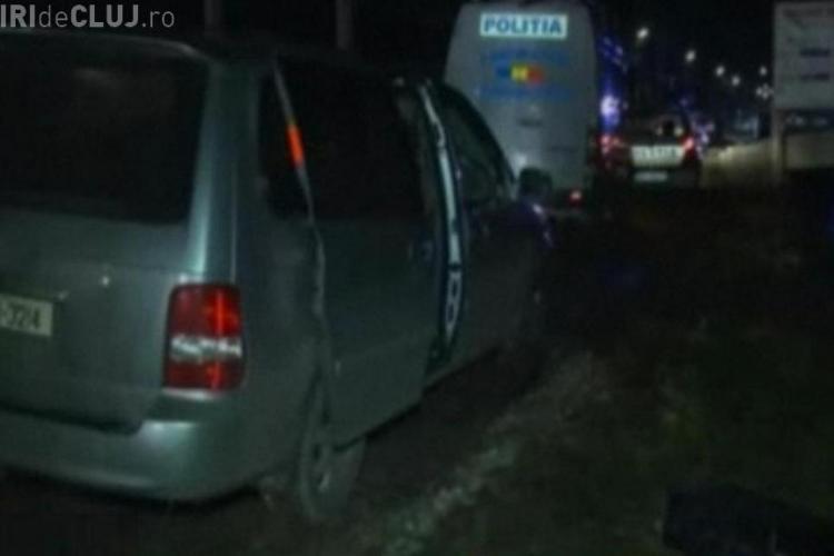 Autorul accidentului, de vineri, din Floresti, soldat cu ranirea a doi copii, inca nu a fost prins