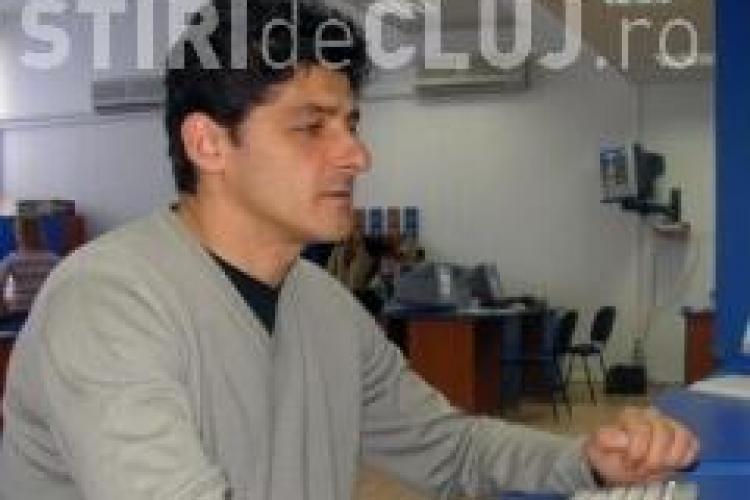 Belodedici vine la Turda pentru turneul de fotbal Adrian Somlea!