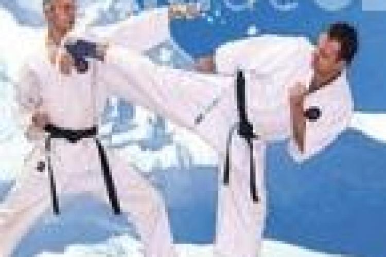 Conferinta de Arte Martiale Japoneze a avut loc sambata, la Cluj