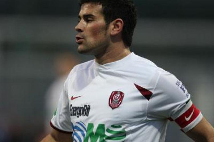 Ricardo Cadu: O sa ne gandim la campionat pentru ca nu avem sanse in Liga Europa!