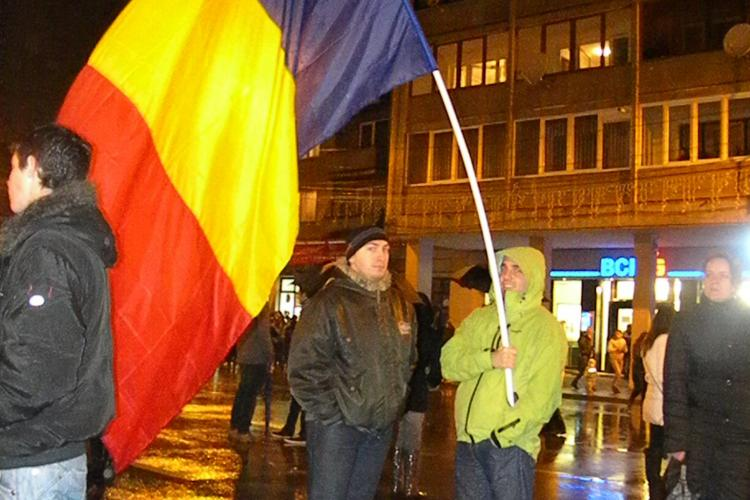 Romania somata de Consiliul Maghiarilor sa schimbe data Zilei nationale