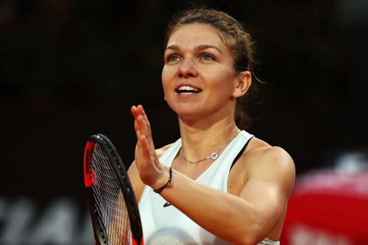 Simona Halep a primit vestea de la WTA. Ce decizie a luat Halep