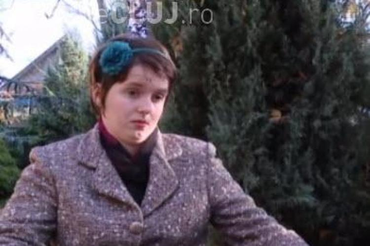 Cluj: Despăgubire de 500.000 de euro pentru o tânără ce a rămas imobilizată în urma unui accident