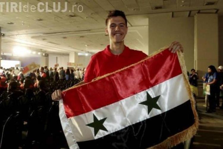 Fiul preşedintelui Siriei e pe ultimul loc în echipă la Olimpiada Internaţională de Matematică