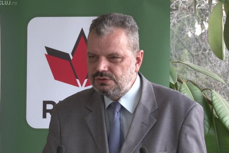 Eckstein Kovacs Peter își dă demisia din UDMR: Cârdăşia cu PSD este inacceptabilă