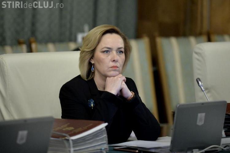 Soțul ministrului de Interne, Carmen Dan, a murit