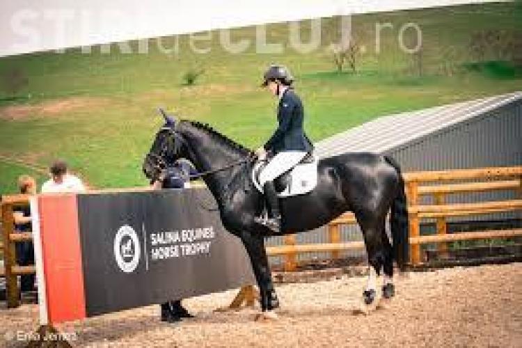 S-au pus în vânzare biletele pentru spectacolele Salina Equines Horse Trophy. Vezi de unde le poți cumpăra