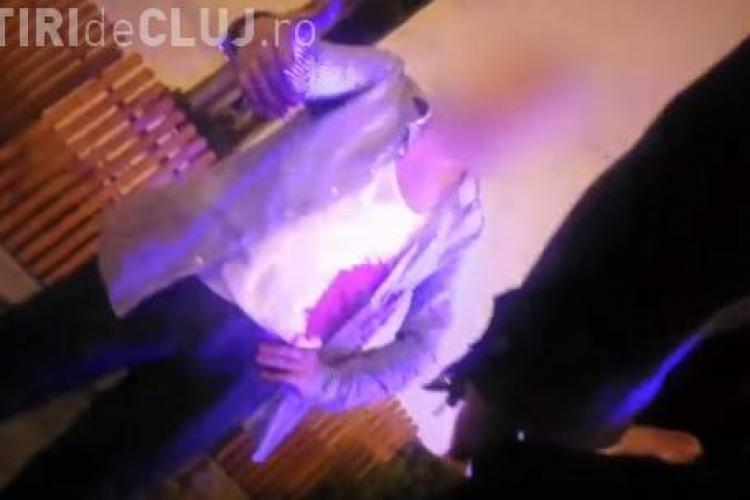 Clujean înjunghiat de un minor, la majoratul fiului său. De la ce a pornit tot scandalul VIDEO
