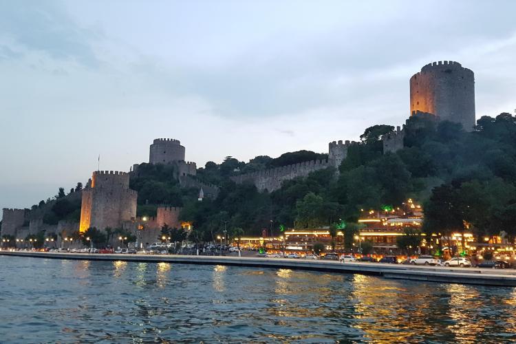 Istanbulul, orașul ce TREBUIE vizitat! Din Cluj e chiar ușor, fiind un zbor direct cu Turkish Airlines