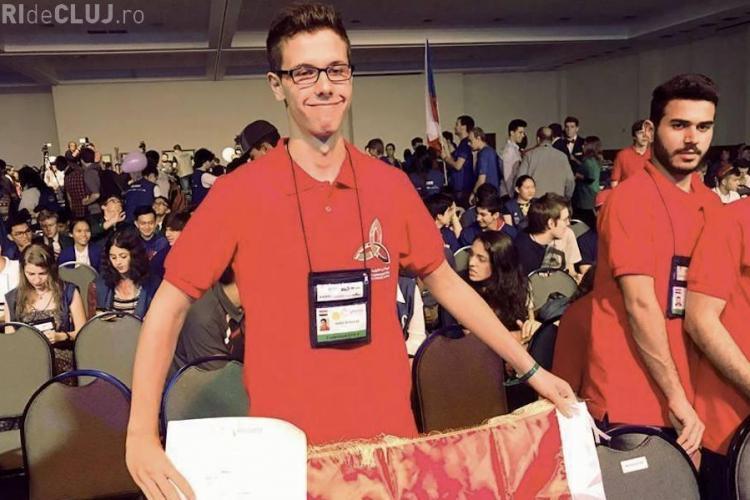 Fiul președintelui Siriei, Bashar Al-Assad, participă la Olimpiada Internațională de Matematică de la Cluj