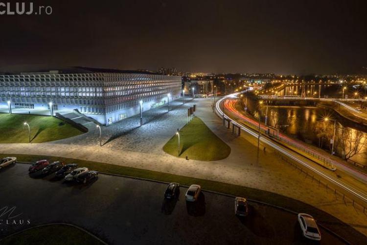 Restricții de circulație în centrul Clujului, cu ocazia Olimpiadei Internaționale de Matematică. Vezi ce zone trebuie să eviți