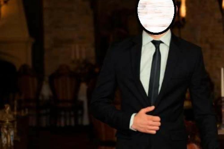 Tânăr dispărut în centrul Clujul, căutat de familie / Update: A fost găsit