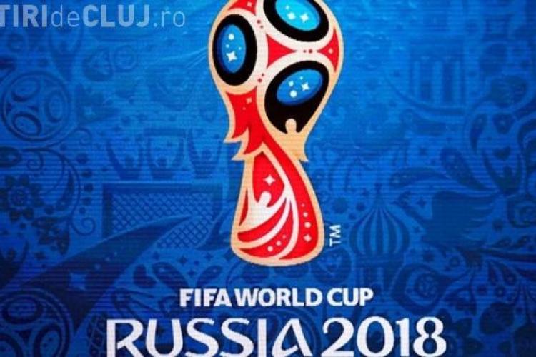 CAMPIONATUL MONDIAL DE FOTBAL 2018: Vezi programul complet al Campionatului Mondial din Rusia