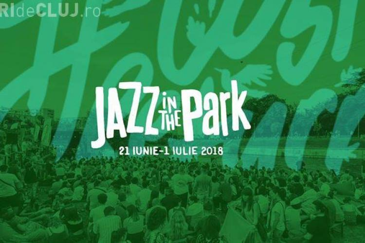 Concertul de deschidere a festivalului Jazz in The Park este SOLD OUT