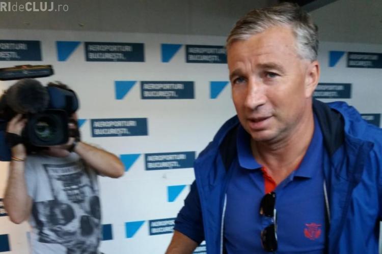 Dan Petrescu are probleme în China cu tactica lui ultra-defensivă
