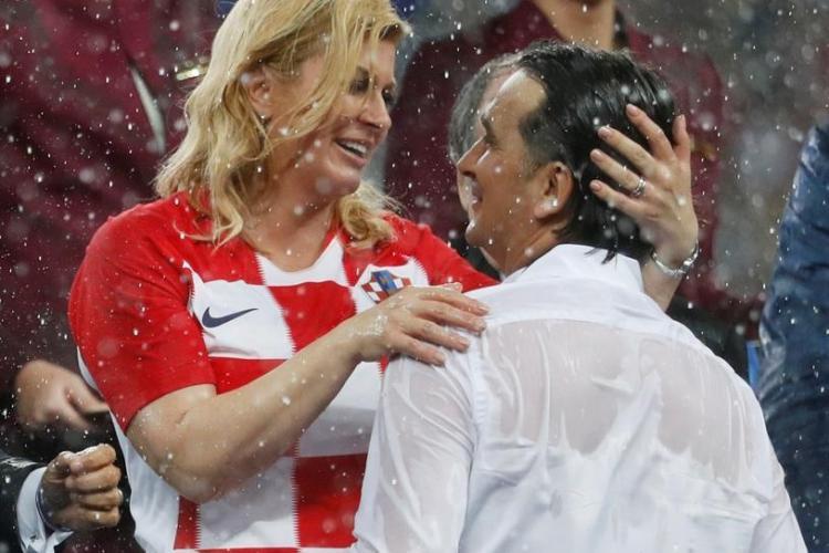 Mesaj DUR al antrenorului croat pentru politicieni: Nu aveți ce căuta în vestiar. Nu purtaţi tricouri cu însemnele naţionalei