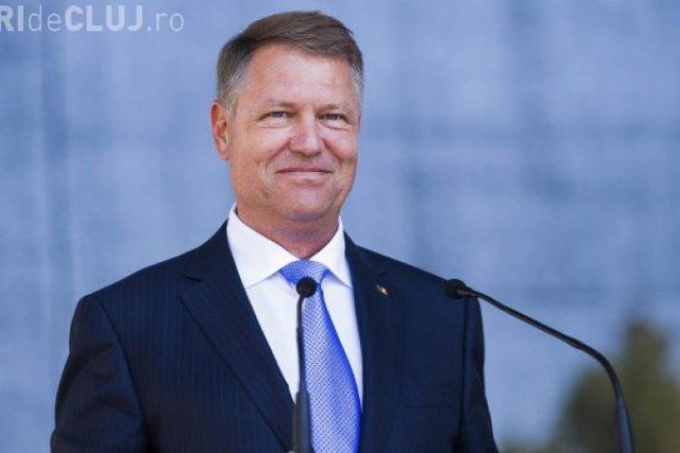 Klaus Iohannis a propus un pesedist la șefia SIE