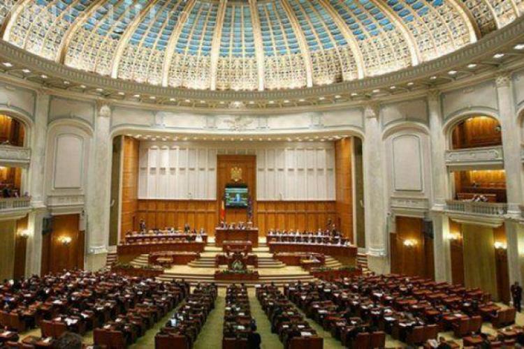 Senatul votează astăzi modificările legilor Justiției. Ce schimbări au fost aprobate