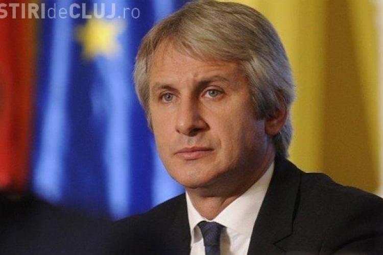 Teodorovici: Am putea scoate acciza la carburanţi