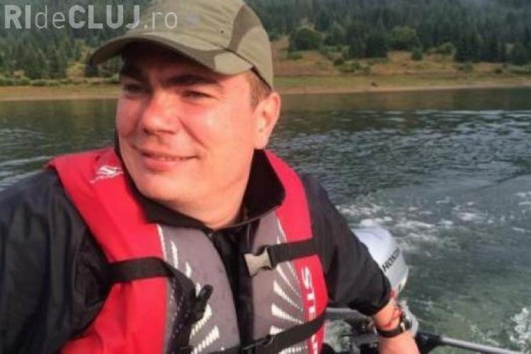 Adevărul despre șefului APIA Cluj, dispărut în lacul Beliș. Era să omoare mai mulți oameni