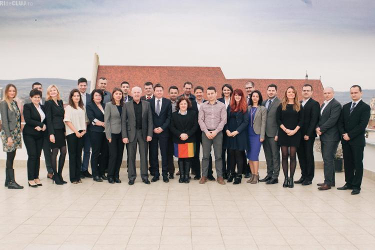 EMBA University of Hull Cluj, la a doua generație de absolvenți
