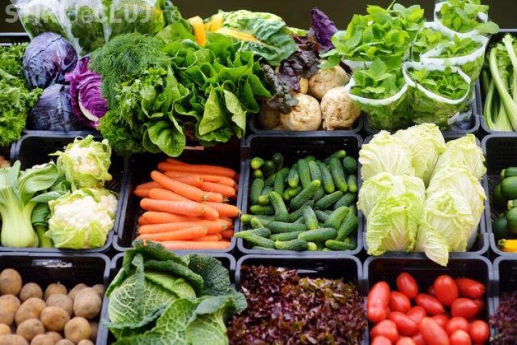 Alimente fără calorii! Poți mânca cât vrei