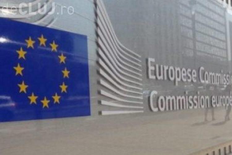 Reacție dură a Comisiei Europene după modificarea legilor Justiției: Nu vom ezita să luăm măsuri