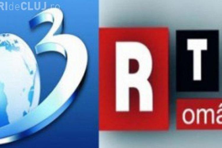 Petiție împotriva posturilor Antena 3 și România TV. Mii de oameni au semnat-o deja