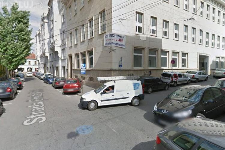 Cluj: Vă place haosul de pe aceste străzi? Cum se va schimba zona