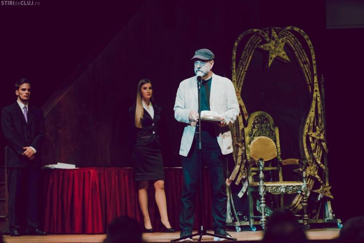 Teatrul Maghiar din Cluj, premiat la Festivalul de la Pécs