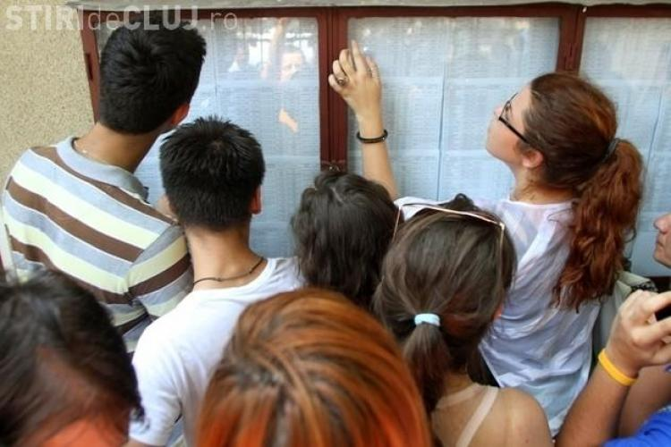 Cluj: Admitere liceu 2018. Elevii trebuie să urmeze acești pași