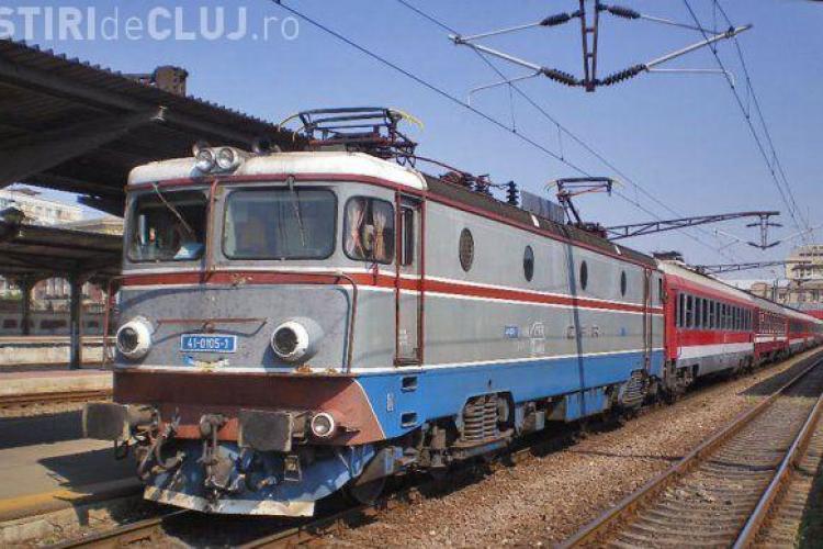Trenurile CFR care trec prin Bonțida, opresc la Electric Castle. Studenții merg gratuit