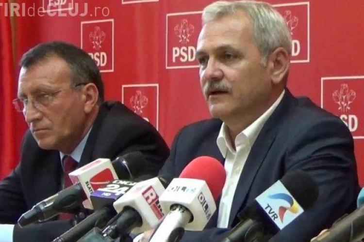 Stănescu: Tinerii din PSD să fie pregătiţi, cu arma la picior. E posibil să mergem iar la Bucureşti