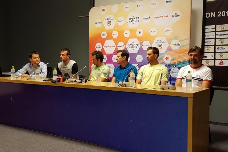 Goran Ivanisevic crede că Simona Halep va câștiga și alte turnee de grand slam